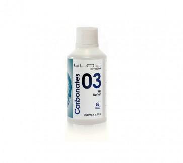 ELOS-03. CARBONATES - LIQUID KH BUFFER 250ml