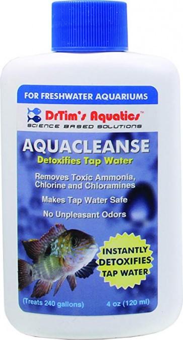 Dr Tim's AquaCleanse 4 oz