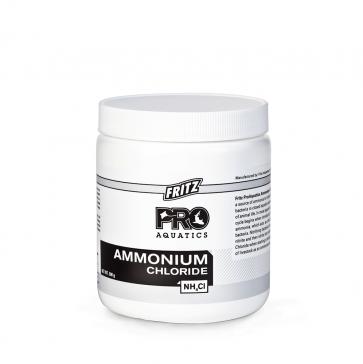 Fritz Pro Aquatics Ammonium Chloride