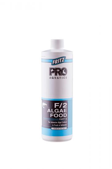 Fritz Pro Aquatics F/2 Algae Food Part A