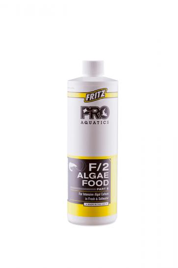 Fritz Pro Aquatics F/2 Algae Food Part B