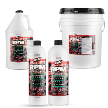 Fritz RPM Elements Part 2 Calcium