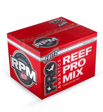 Fritz RPM Redline High Alk Complete Marine Salt