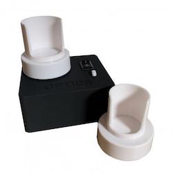 ITC Turbo test kit magnetic stirrer