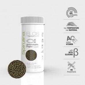 ELOS - Spirulina Plus
