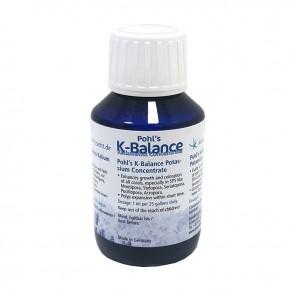 Korallen Zucht:Pohls K-Balance Potassium 1000ml