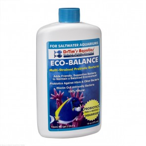 Dr Tim's Eco-Balance 16 oz