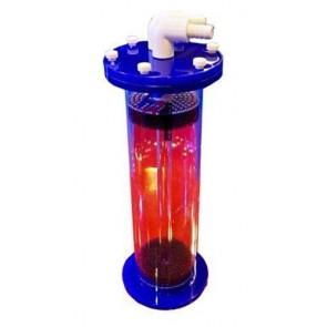 ITC FR Fluidised Reactor