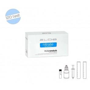 ELOS-TEST NO3- HR Nitrate FRESH – MARINE