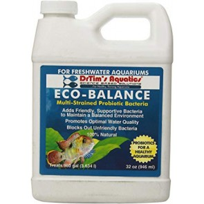 Dr Tim's Eco-Balance 32 oz