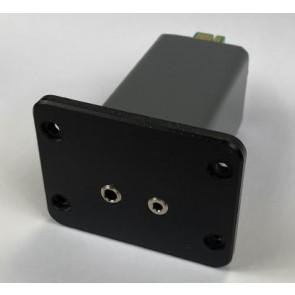 Abyzz IPU Apex Analogue Interface