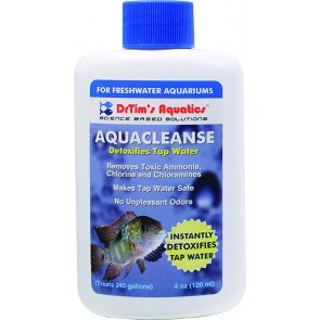 Dr Tim's AquaCleanse 4 oz