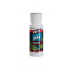 Fritz pH Lower-59ml (2oz)