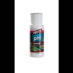 Fritz pH Lower-59ml (2oz)