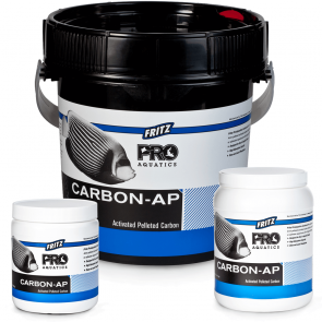 Fritz Pro Aquatics Carbon AP (Activated Pelleted)