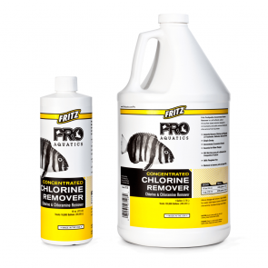 FritzPro Concentrated Chlorine Remover