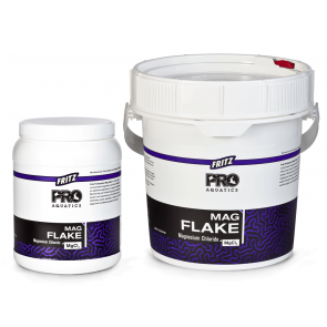Fritz Pro Aquatics Magnesium Chloride Flake