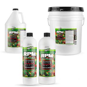 Fritz RPM Calcium Buffer System Pt 1 Alkalinity