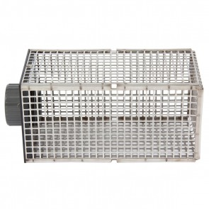 Stainless Steel Guard Grid (Big)