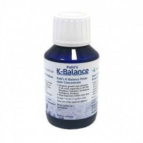 Korallen Zucht:Pohls K-Balance Potassium 100ml