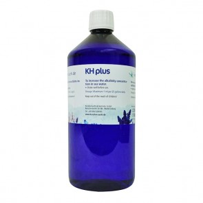 Korallen Zucht:KH plus concentrate liquid 1000 ml
