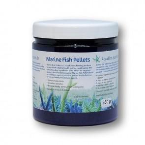 Korallen Zucht:Marine Fish Pellets 350gm