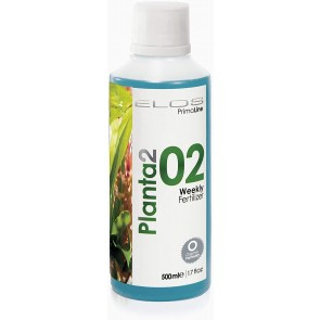 ELOS - Planta 2 Periodic Fertiliser 250ml