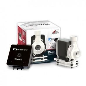 Riser RX8400 + Waver UK
