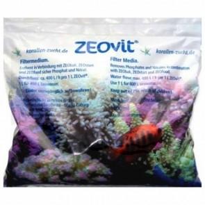 Korallen Zucht:ZeoVit For Automatic Reactors