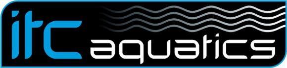 ITC Aquatics logo