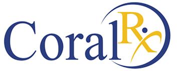 coral rx logo