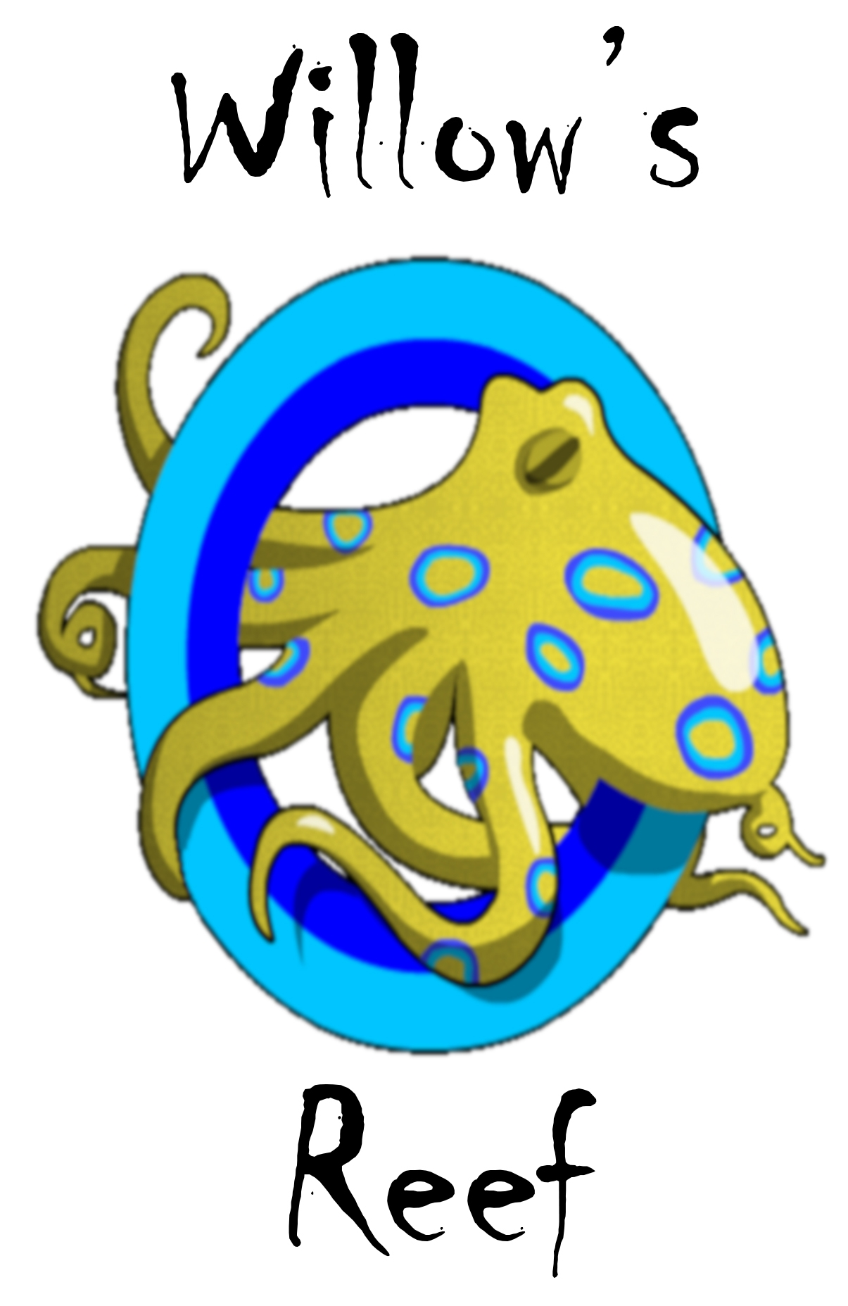 willows reef logo